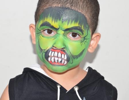 Tá pintando diversão: dicas de maquiagem infantil para o Carnaval