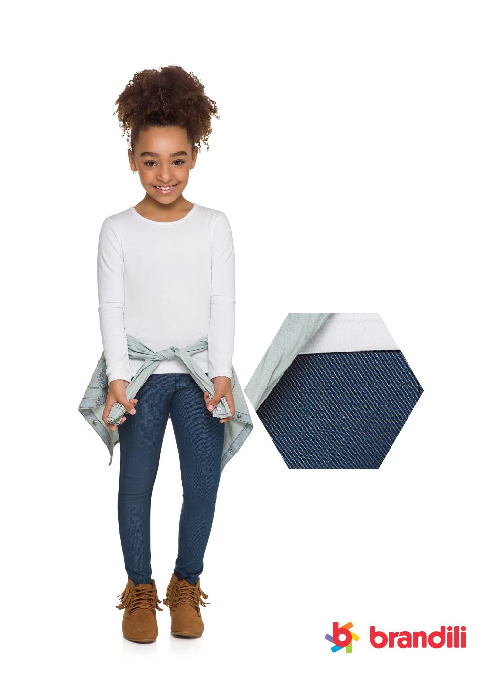 Cotton jeans: tecido tendência do inverno 2017