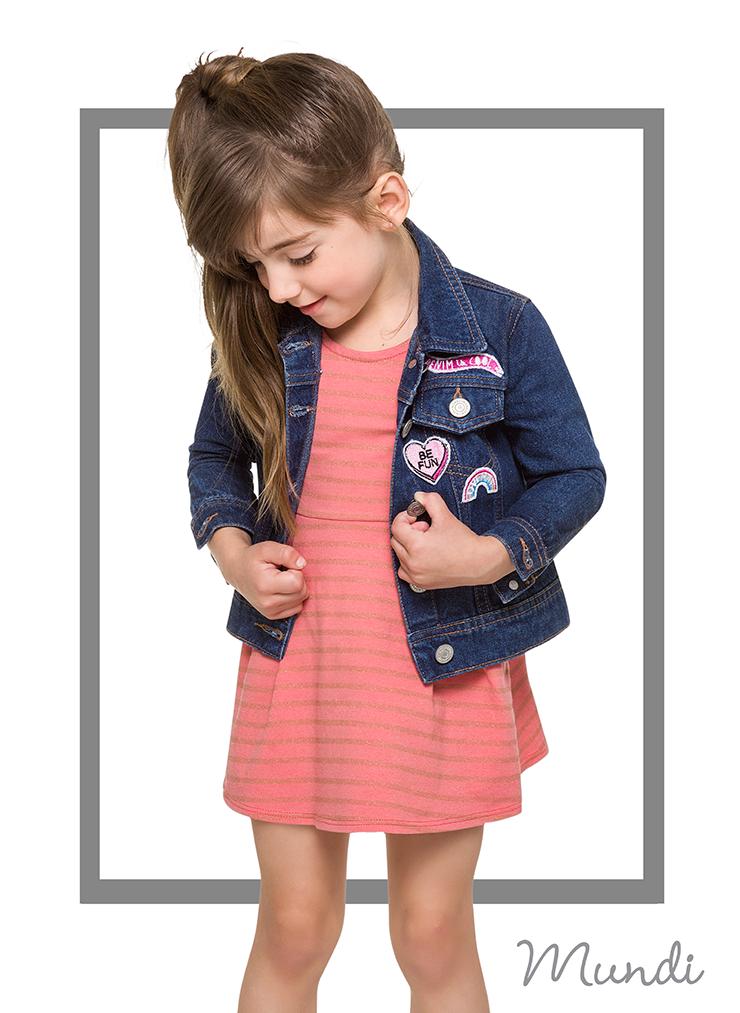 Patches: a moda que não vai desgrudar do look das meninas