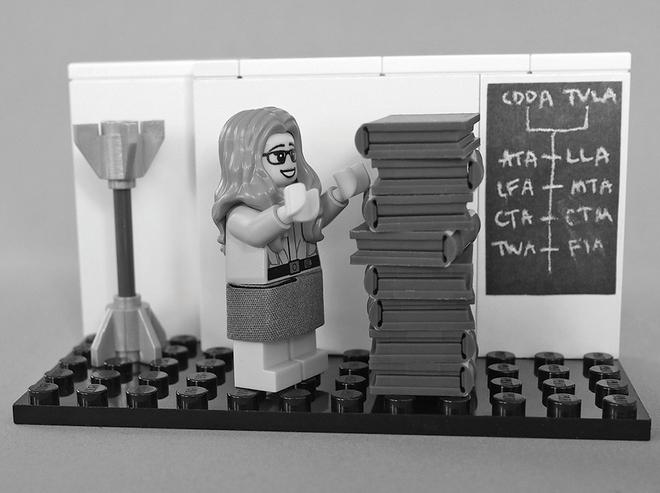 LEGO irá lançar brinquedo homenageando as mulheres da NASA