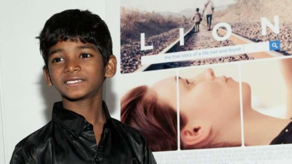 Oscar 2017: conheça o garotinho que roubou a cena na premiação mais famosa do cinema mundial