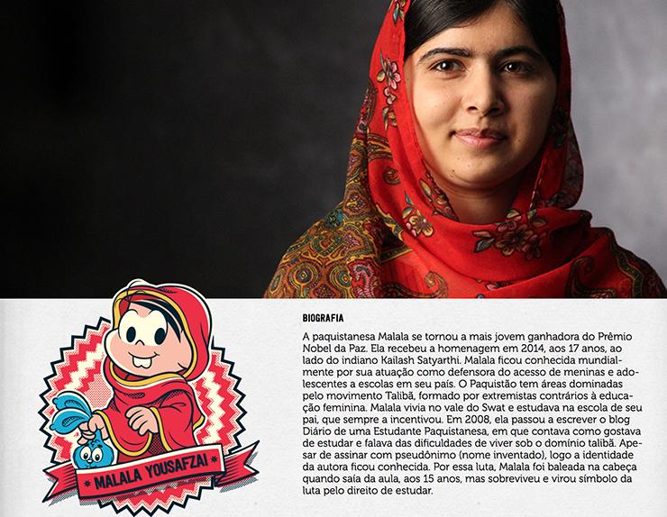 Donas da Rua: um projeto da Turma da Mônica para mostrar a força das meninas