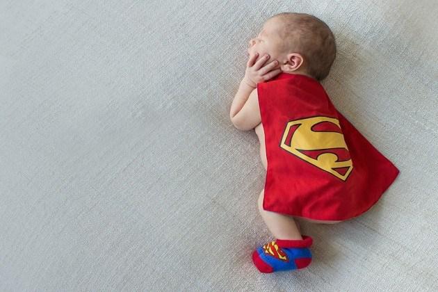 10 fotos fofas que mostram o que acontece quando nerds têm filhos