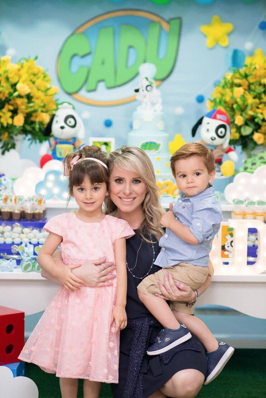 Corrente do Amor: psicóloga ajuda mães a superarem depressão pós-parto