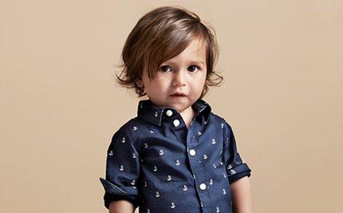 Muito cabelo-do-bebê-corte-Custom-e1506102812222 - Blog Moda  GB57