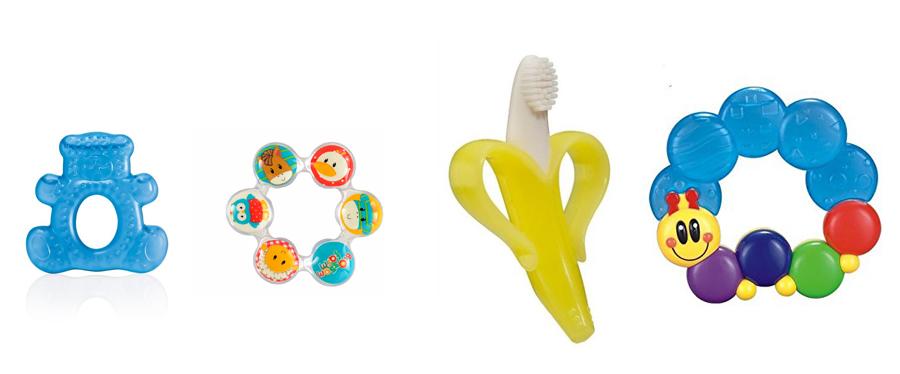 Saúde do bebê: esclareça suas dúvidas sobre o nascimento dos primeiros dentinhos