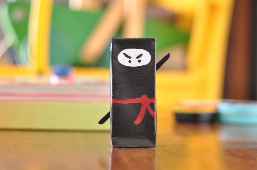 Faça Você Mesmo: brinquedos para estimular a criatividade no Dia Das Crianças