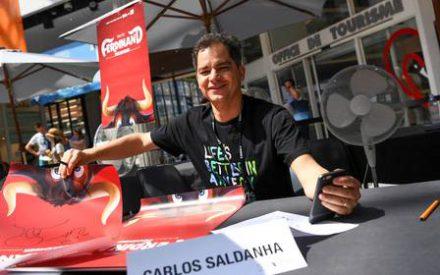 """""""O Touro Ferdinando"""": filme com direção do brasileiro Carlos Saldanha estreia em janeiro de 2018"""