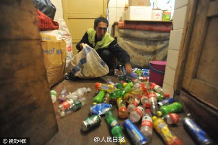 Corrente do Amor: gari doa R$ 76 mil para colocar crianças pobres na escola na China