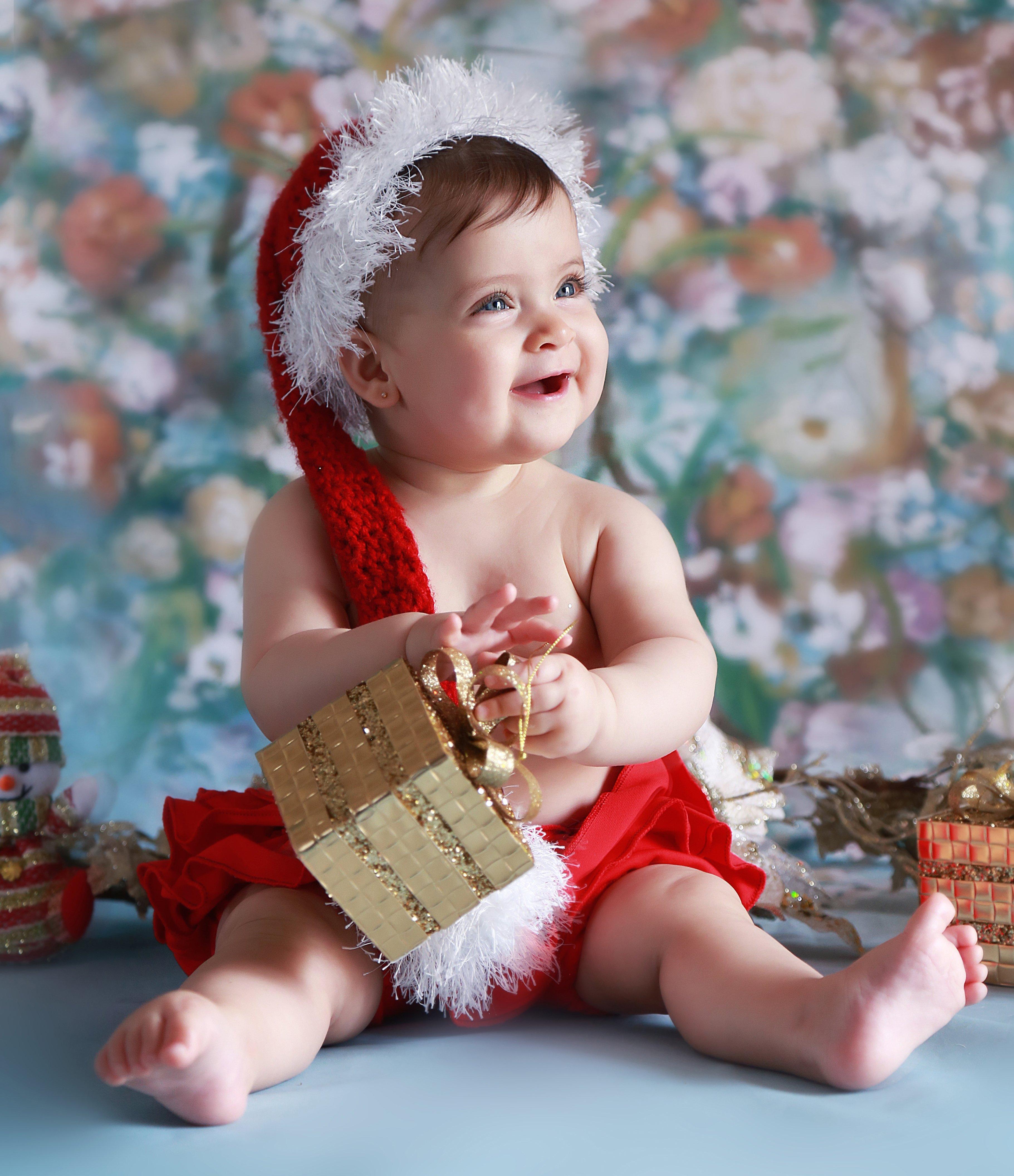 Essas fotos vão encher seu Natal de amor
