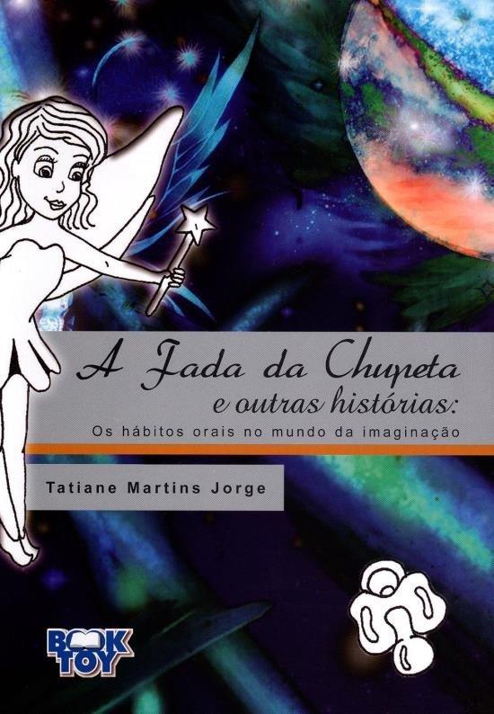 Livros infantis que ajudam as crianças a deixarem a chupeta