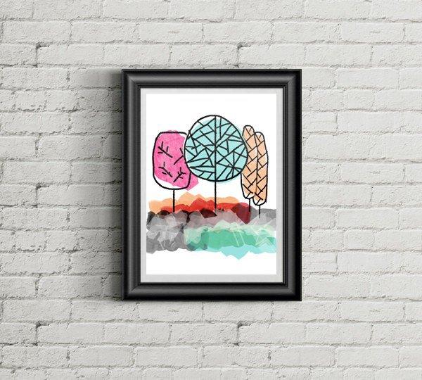 10 posters para imprimir de graça e decorar o quarto do seu pequeno