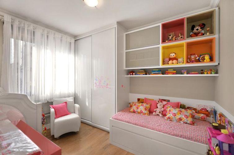 Decoração infantil: dicas e inspirações para o quarto das crianças