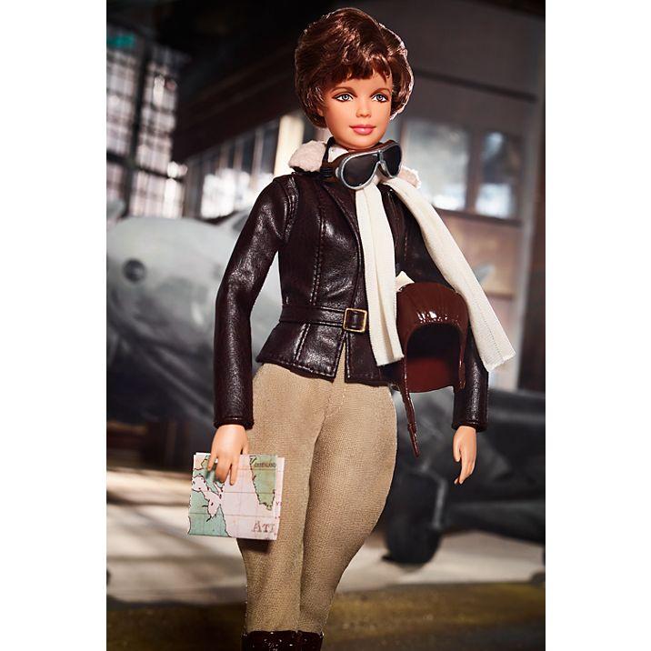 Barbie Mulheres Inspiradoras: boneca ganha versão de Frida Kahlo e outras personalidades femininas