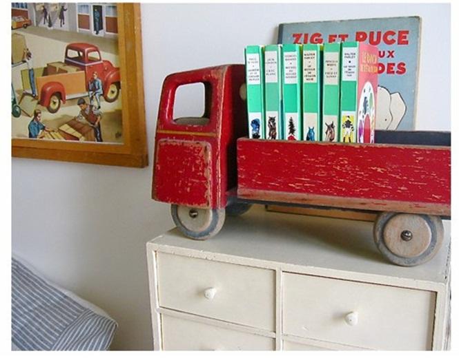 15 formas divertidas de aproveitar brinquedos antigos