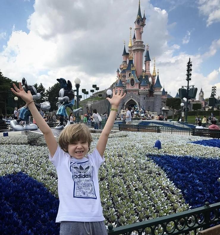 8 perfis de filhos de famosos que estão bombando nas redes sociais