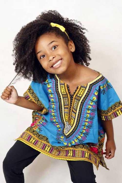 Cabelo infantil: inspirações de cortes para as meninas