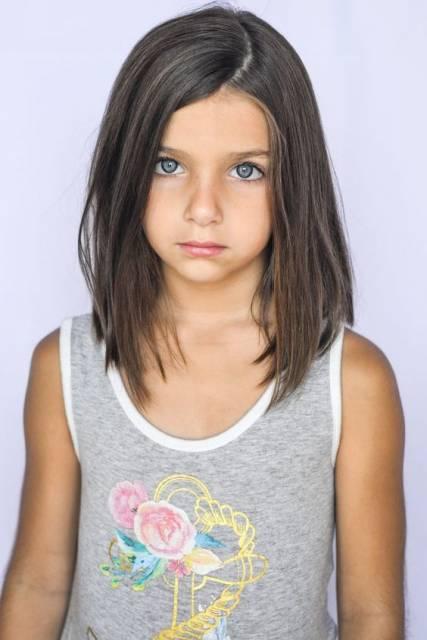Inspirações de cortes de cabelos para as meninas