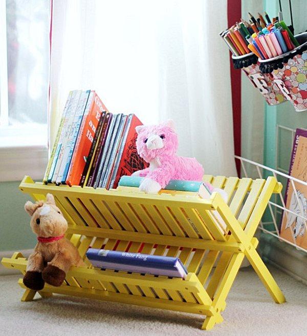 DIY: ideias para deixar o quarto dos pequenos mais divertido