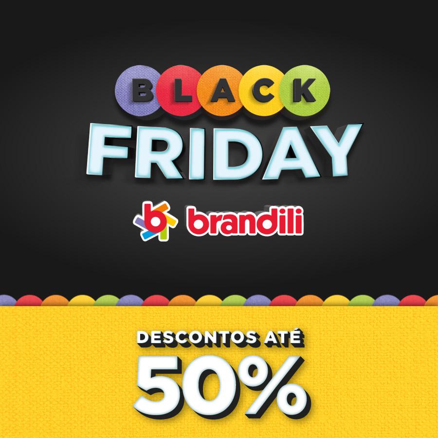 9f0120723a Black Friday Brandili  roupas com até 50% de desconto