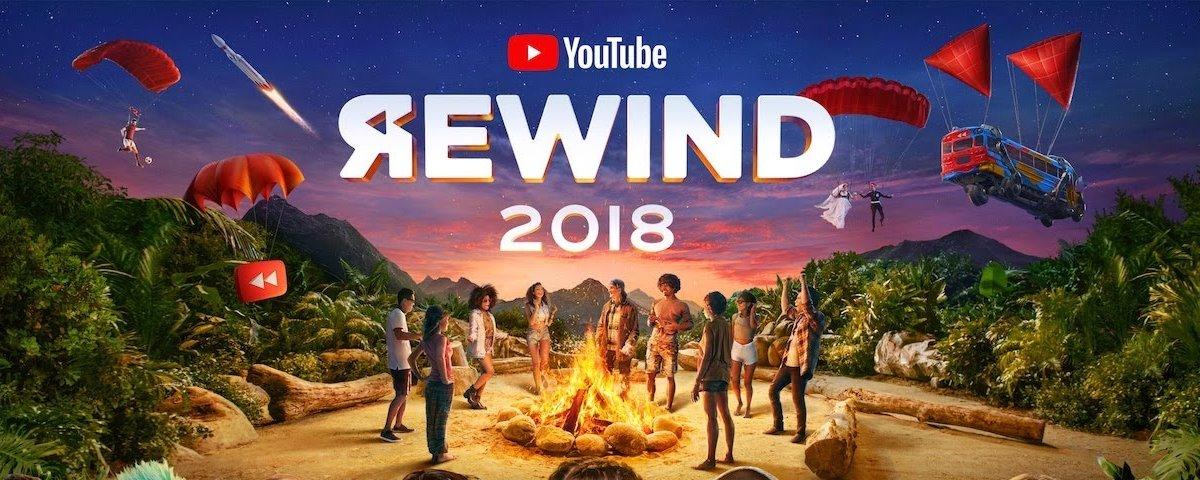 TOP 10 vídeos mais vistos no Youtube Kids em 2018