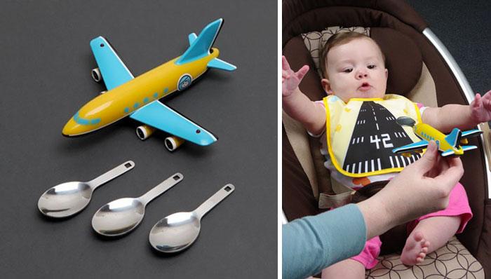 14 ideias criativas que vão facilitar a vida dos pais