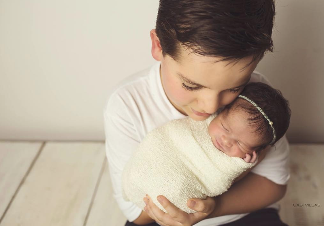 Cliques de fofura: 10 fotógrafos de família para seguir no Instagram