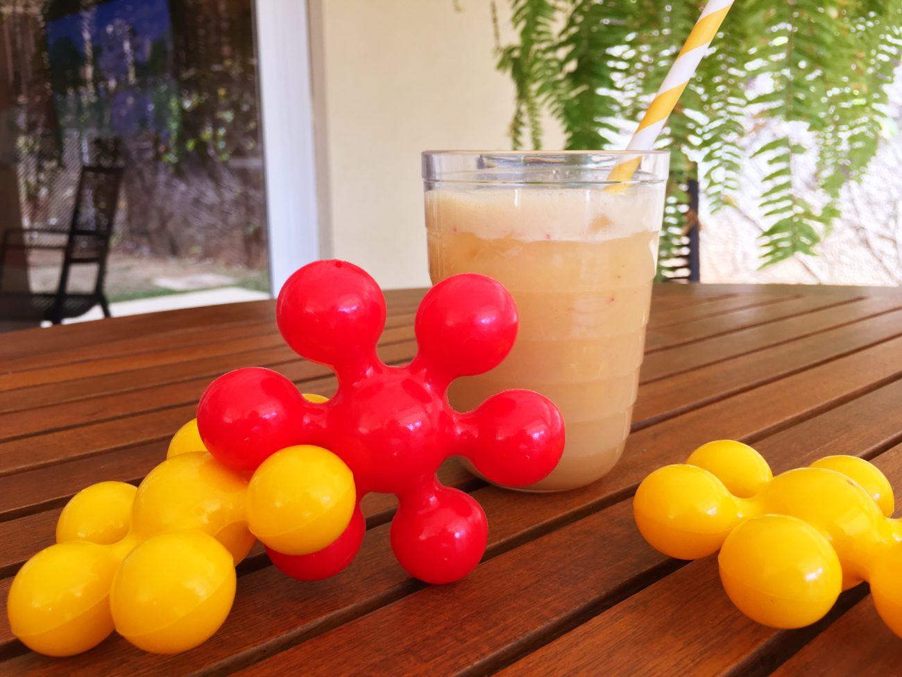 3 sucos nutritivos que as crianças vão amar