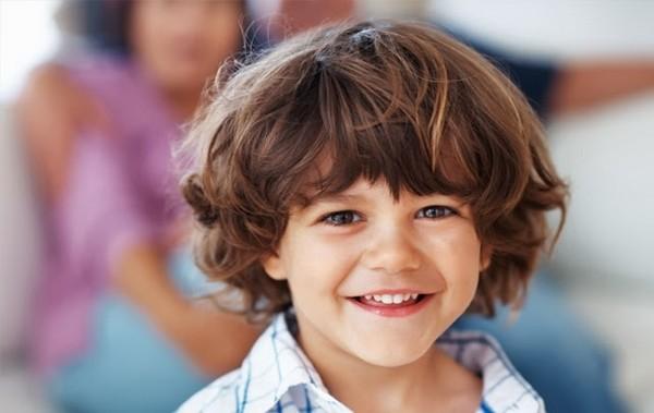 Inspirações de corte de cabelo para meninos em 2019