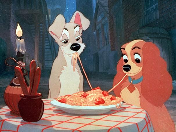 'A Dama e o Vagabundo' ganhará versão com cães reais em 2019
