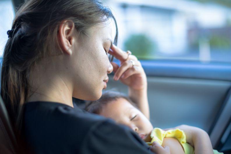 10 coisas normais que acontecem nos primeiros meses de vida