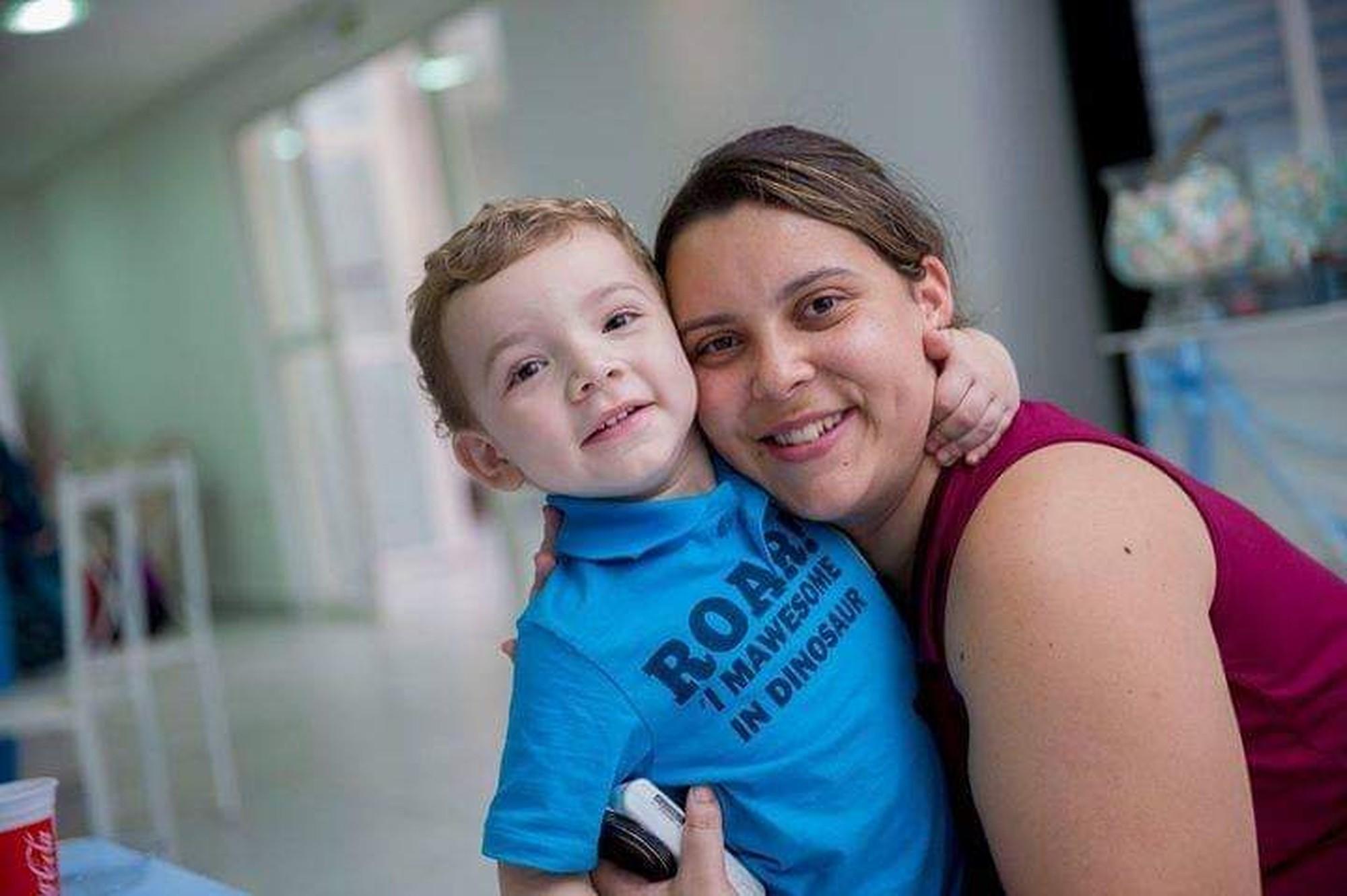 Mãe consegue Netflix personalizado para filho autista assistir 'Procurando Nemo'