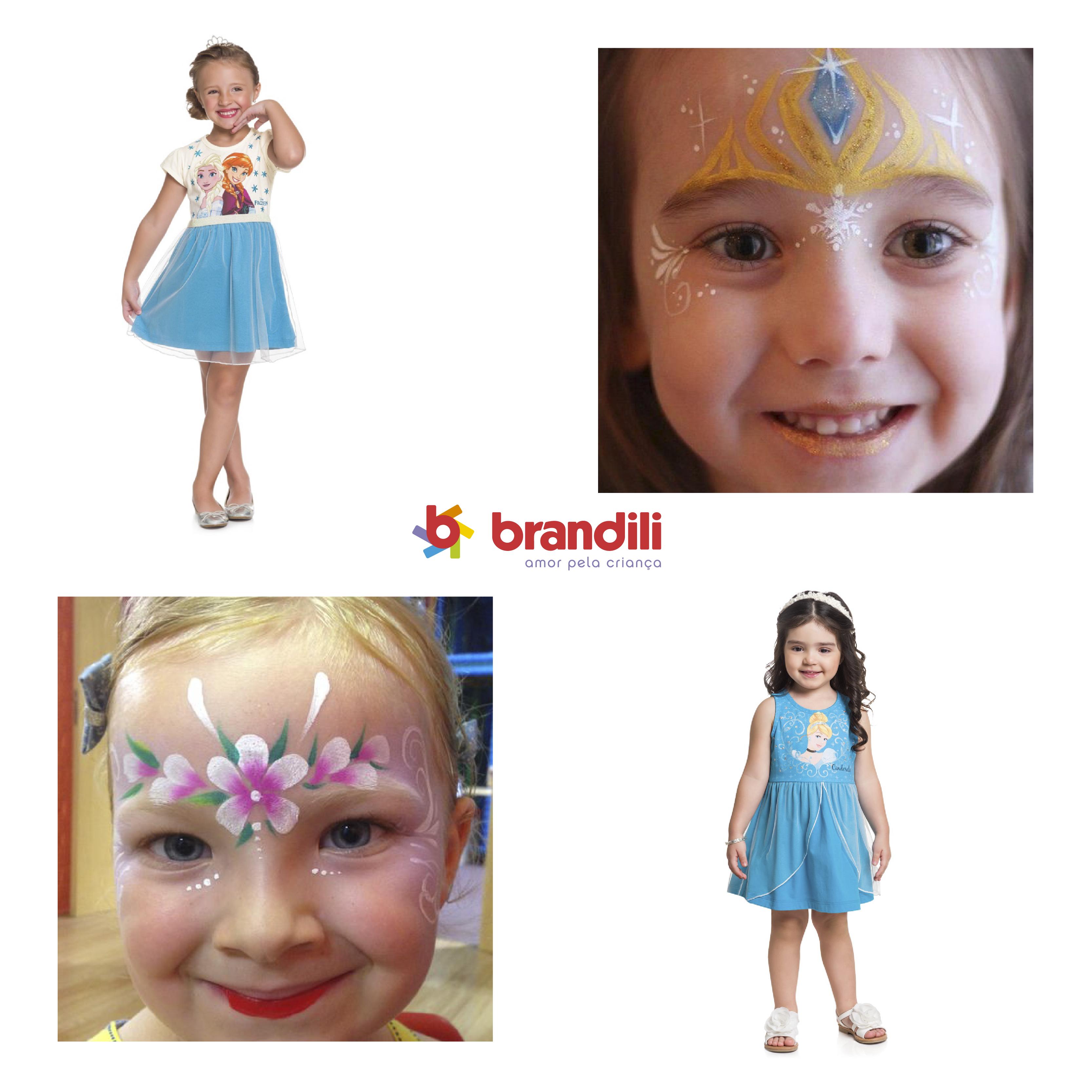 Unidos da diversão: inspirações de fantasias e maquiagens para o carnaval