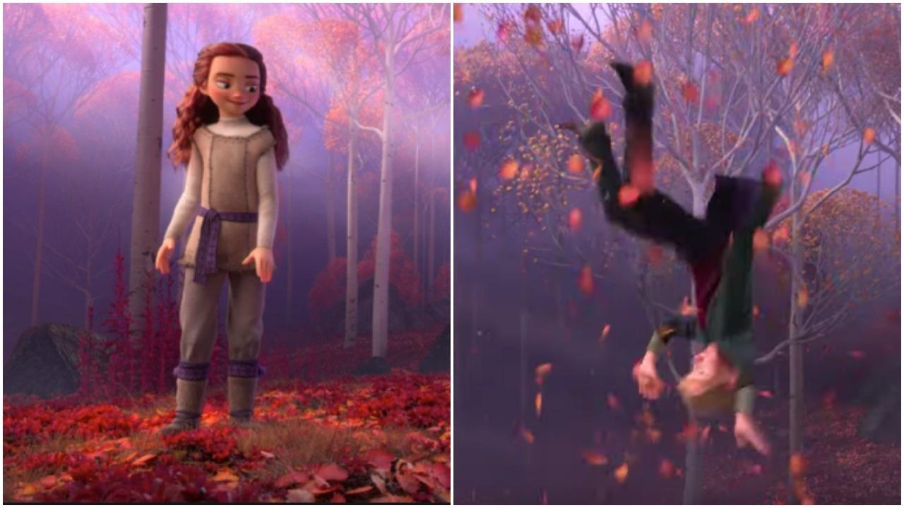 Novidade congelante: ver conferir o trailer de Frozen 2!
