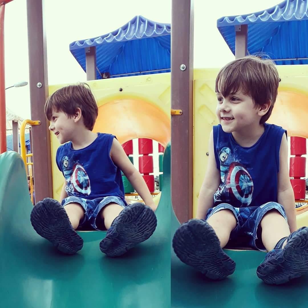 """""""5 atividades divertidas para ajudar seu filho com autismo"""" por Juli Lanser"""