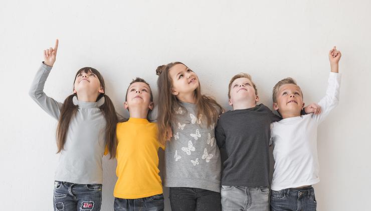 4 motivos para fortalecer a amizade entre primos