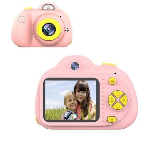 Camera Kids: fotos e selfies para todas as idades