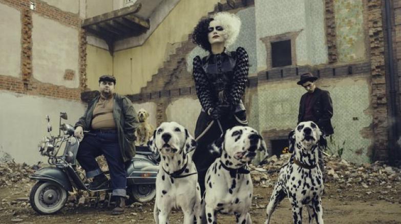 Cruella Cruel: o retorno com Emma Stone!