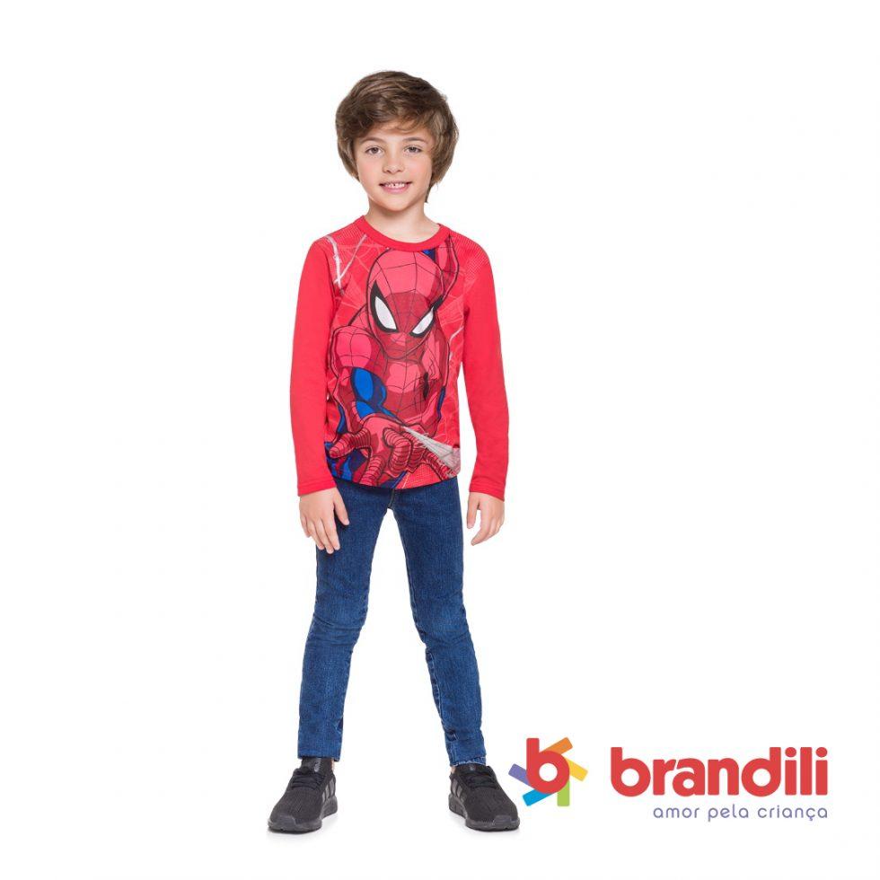 Novidades para os pequenos se sentirem super-heróis