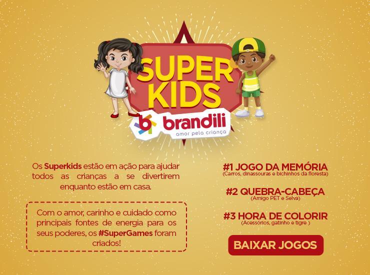 Super Games Brandili