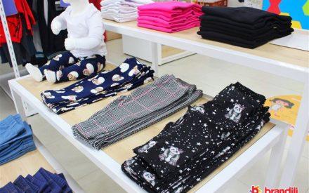 roupas infantis femininas